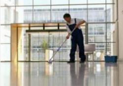 El nuevo contrato de limpieza de la GAI será de casi 7 millones de euros