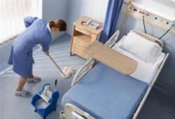Más del 5% de los pacientes que ingresan o pasan por un centro sanitario en España contraerán alguna infección en sus instalaciones