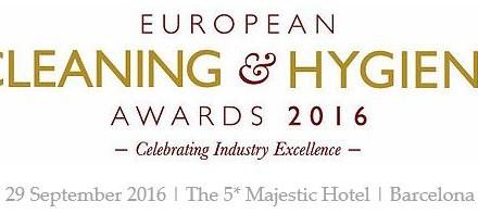 Los premios Europeos de limpieza e Higiene se entregarán en Barcelona