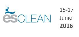 ESCLEAN salón profesional de la limpieza y la higiene.