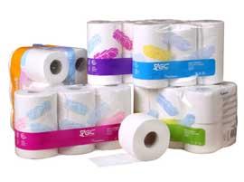 Gomá Camps presenta nueva gama de higiénicos domésticos