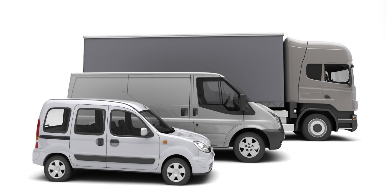 El ozono como desodorizante e higienizante en la industria del transporte.