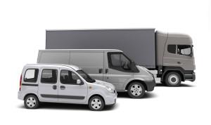 Desodorización vehículos transporte