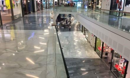 Reparación extrema de mármol con Bonastre System
