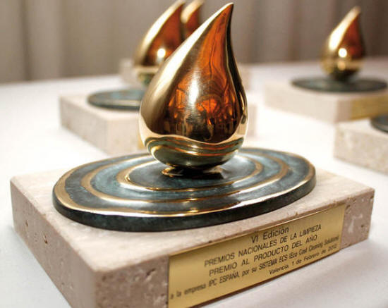 Los Premios Nacionales de la Limpieza se trasforman en una edición extraordinaria