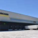 Centro logístico Karcher
