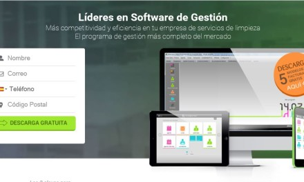 Video-noticia. MNprogram presenta su software para empresas de limpieza