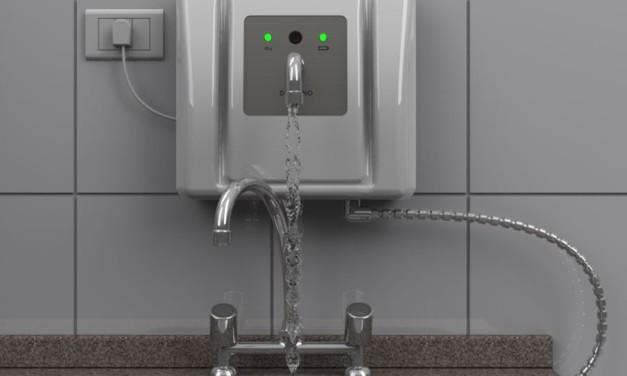 Preguntas y respuestas sobre agua ozonizada.