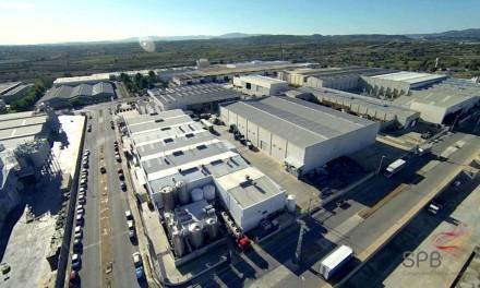 SPB es el mayor fabricante de lejía en España