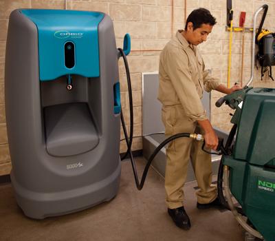 Orbio 5000-Sc nozzle dispensing2