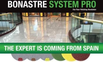 Los productos de Bonastre System ya se distribuyen en Australia