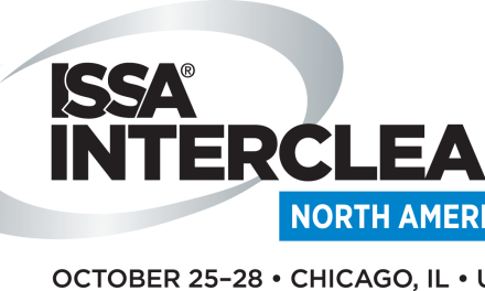 ISSA INTERCLEAN CHICAGO 2016