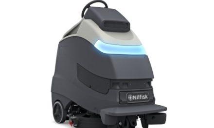 Nilfisk se alía con Carnegie Robotics en el lanzamiento de su Programa Horizon