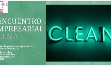 Las empresas de limpieza de Madrid representan el 30% del sector en España