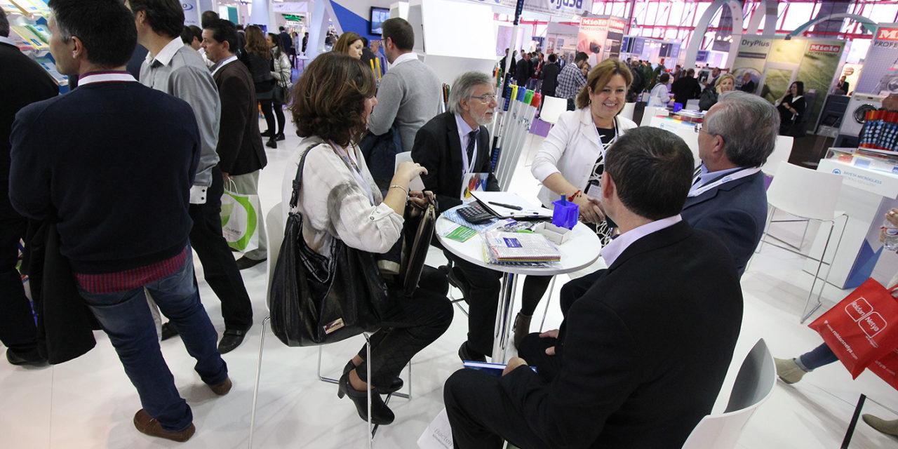 Hygienalia+Pulire 2017 alcanza ya los 100 expositores