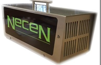 NECEN OZONO aconseja la utilización de sus generadores de ozono para la desinfección en hoteles