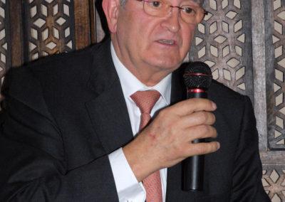 Josep Gonzalez president Pimec