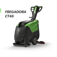 Fregadora IPC CT46