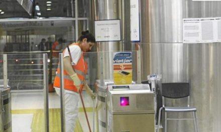 """CCOO se rebela contra la """"explotación"""" en las empresas de limpieza"""