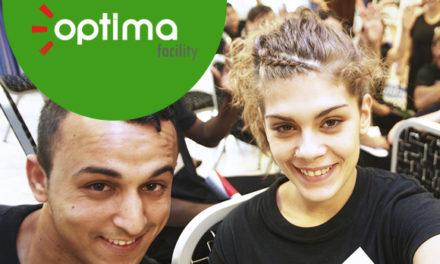 """Optima recibe el reconocimiento """"Empresa amb vàlua"""" ."""