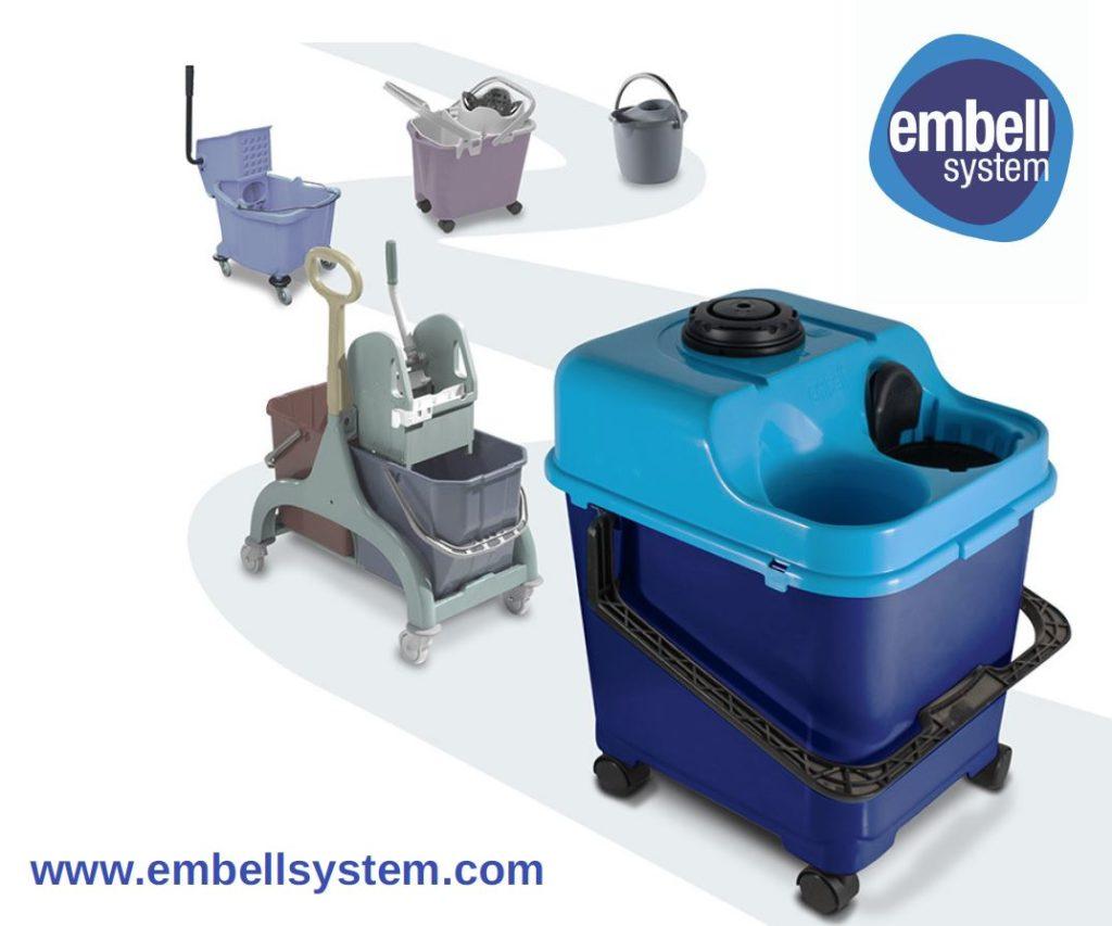 Embell system