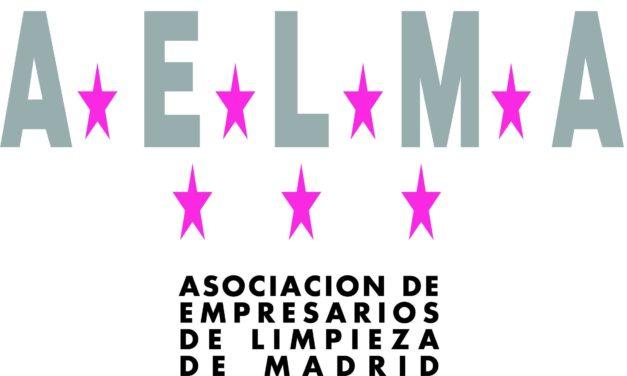 El sector de la limpieza madrileño toma el pulso a la industria en el III Encuentro Empresarial AELMA