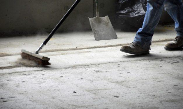 Nuevo conflicto con las empresas de limpieza del sistema sanitario