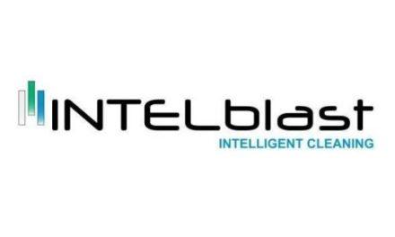 Intelblast incorpora a su catálogo máquinas de limpieza por ultrasonidos.