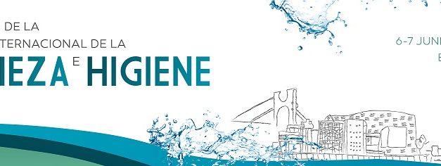 El Martes comienza el Simposium de la semana internacional de la limpieza y la higiene.