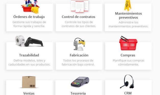 Nuevo software para empresas de limpieza