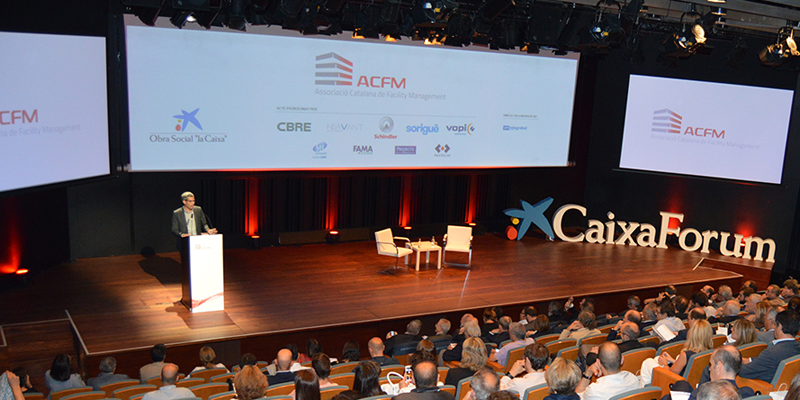 Asociación Catalana de Facility management