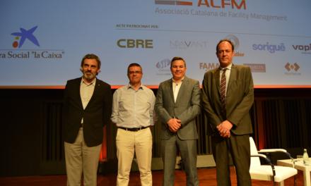 La Asociación Catalana de Facility Management da sus primeros pasos.