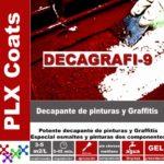 Plx decagrafi 9