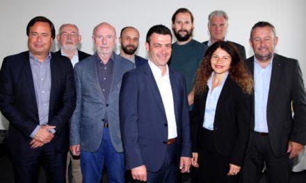 Se dan a conocer los 17 nominados a los premios Purus a la innovación en Limpieza