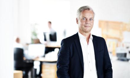 Nilfisk presenta su nuevo CEO, con sólida experiencia en tecnología e innovación