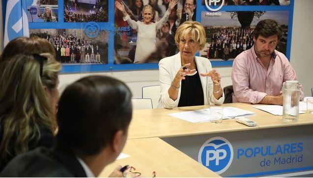 Una diputada del PP multiplica sus negocios en República Dominicana sin declararlos al Congreso
