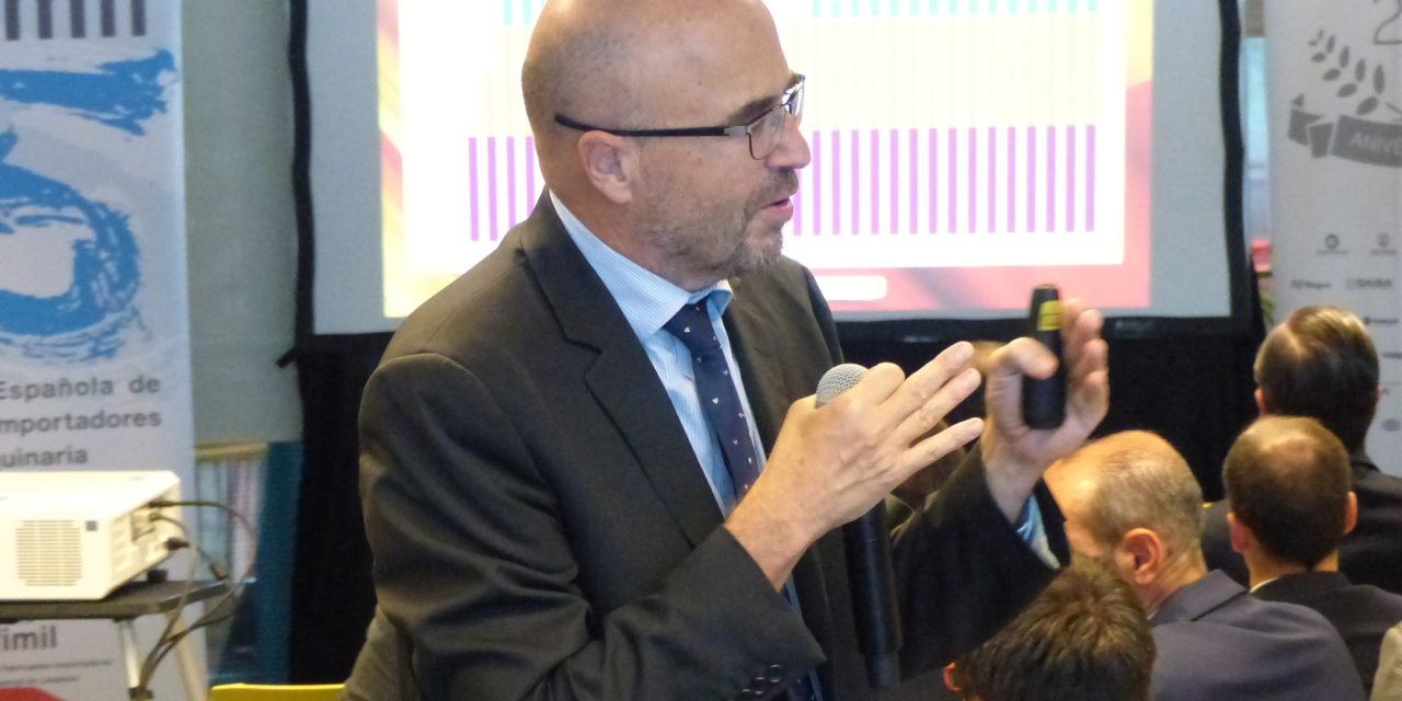Audio ponencia VIII Jornada AEFIMIL