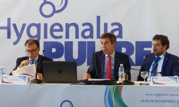 Hygienalia + Pulire 2017. Audio Negociación colectiva
