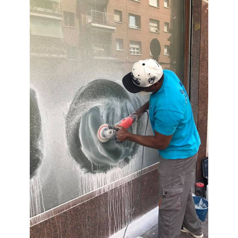 Crystal cleaner repair el portal de limpieza - Reparador de cristales ...