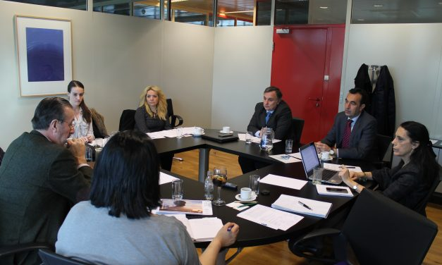 Nuevo Laboratorio FSMS sobre la limpieza y la sostenibilidad ambiental en centros comerciales.