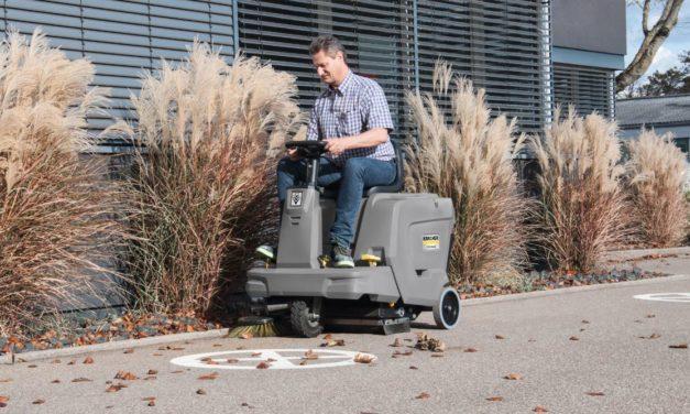 Karcher presentará novedades en Esclean 2018