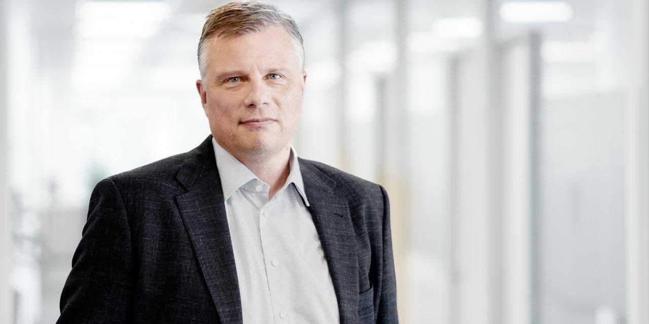 Nombramiento de nuevo cargo global para Nilfisk Europa, Oriente Medio y África