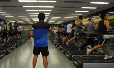 Eliminación de olores en centros deportivos
