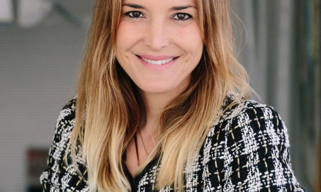 Mariam Burdeos, Directora General de Cleanity, renueva su cargo como vocal en el Consejo Rector de AINIA