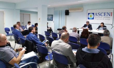 Asamblea General en ASCEN