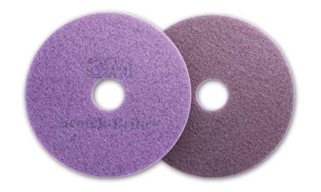 Los discos de suelo Scotch-Brite TM de 3M reciben la certificación medioambiental de Green Seal