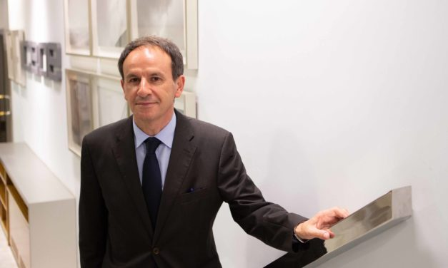 Jesús Martín, reelegido Presidente de AELMA