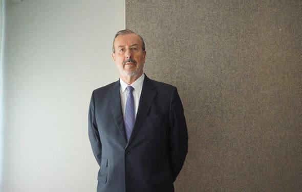Juan Díez de los Ríos, nuevo presidente de la Federación Europea de la Industria de Limpieza y Facility Services