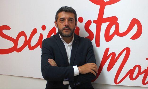 EL PSOE MOTRIL PROPONE RENOVAR TODA LA MAQUINARIA DE LIMPIEZA POR RENTING