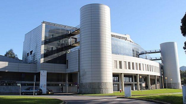 Galicia destina 11,4 millones al servicio de limpieza en dos hospitales de Pontevedra